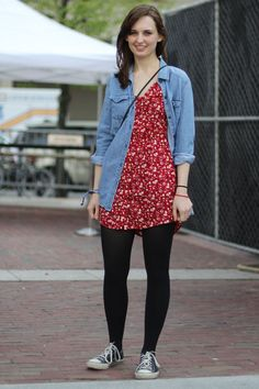 Get Summer Style Inspiration from the Boston Calling Festival