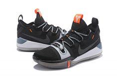 size 40 e4022 533b6 2018 New Nike Kobe AD Black Multi-Color AV3555-001-3 Air Force