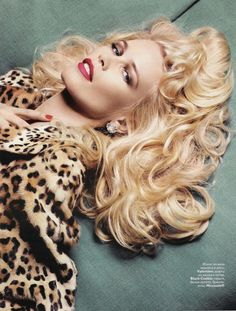 Vogue Russia December 2009 GET LISTED TODAY!!! It's easy, it's quick, it's simple. The most comprehensive directory for you the professional, and your clients. http://www.hairnewsnetwork.com/