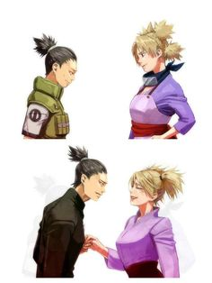 Omg shikamaru is so damm cute ughhhhhh Temari is so damm lucky. I know it's an anime but still. My husband has to be like exactly like shikamaru. He is so FUCKING cutee😩😩😍 Gaara, Kakashi, Shikamaru E Temari, Naruto Y Hinata, Shikadai, Shikatema, Naruto Art, Naruhina, Sasunaru