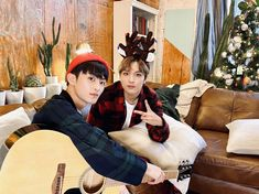Everyone, have a great Christmas! Did you watch our video well? haha Have a warm rest of 2019 and let's have a joyful time in 2020 as well~~ Nct 127, Otp, Best Duos, Mark Lee, Winwin, Taeyong, Jaehyun, Nct Dream, Founding Fathers