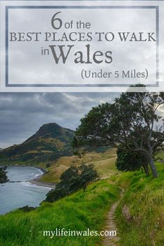 Wales has some of the best walks in Europe. From national parks to coastal paths to pub walks, you can find your favorite walks in Wales Camping Places, Camping World, Places To Travel, Travel Destinations, Rv Camping, London Eye, Stonehenge, Cardiff, Brighton