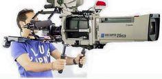 Movie Camera, Gundam Model, Camera Gear, Ham Radio, Video Camera, Best Camera, Film Photography, Videography, Cinematography