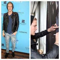 Australian Pop Sensation Cody Simpson checked out Modere and left his signature behind! Get your Modere products NOW at modere.com, sign up for your free account and use corporate referral code 277980 for amazing discounts!