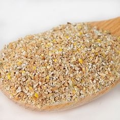 9 Cracked Grains for Food Storage GREAT for Baking and DIY Breakfast Ideas!