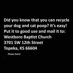 how to recycle animal poop - Imgur