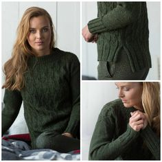 Whether you choose to wear it right next to your skin or over a chambray shirt or maxi dress, the ultra-soft highland wool Evergreen Mountain Pullover is your friend this spring. The split hem, longer in the back, provides a super forgiving fit that's ideal for layering.