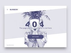 404 Page designed by Aji Darmawan. Connect with them on Dribbble; Typography Drawing, 404 Pages, Web Design Projects, Web Design Inspiration, Daily Inspiration, User Experience Design, Landing Page Design, Screen Design, Web Layout