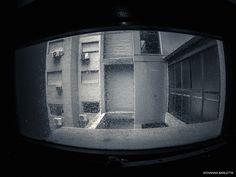 Puntos de vistas by Giovanna Barletta, via Behance