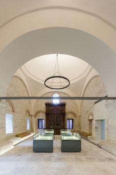 Gallery of Beyazıt State Library / Tabanlioglu Architects - 3