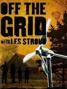 Amazon.com: Off The Grid With Les Stroud: Les Stroud, Sue Jamison, Logan Stroud, Raylan Stroud: Amazon Instant Video