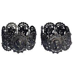 Berlin iron bracelets