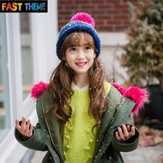 afe22c17191e girls winter coat