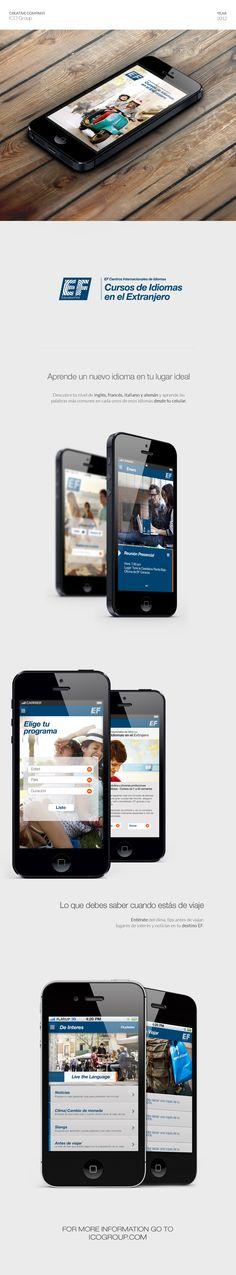 EF App.