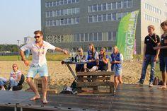 #Beachclub