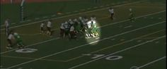 Olivet Middle School Football Players Create Secret Play For Teammate With Disabilities