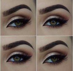 Make up #eye