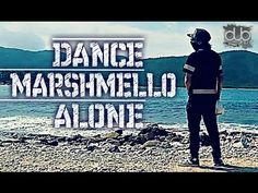 Marshmello - Alone | Dubstep Dance