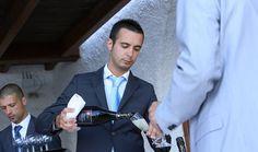 Gianfranco e Giuseppe i migliori barman della zona!! ;)   Gianfranco e Giuseppe.... ask for a good cocktail!!