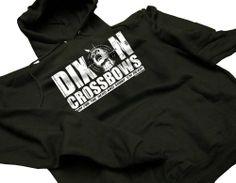Dixon Crossbows Funny Zombie Hunter Hoodie BigtimeTeez,http://www.amazon.com/dp/B00AX8R8FY/ref=cm_sw_r_pi_dp_MLR3sb18E3AP1VT5   (I NEED DIS)