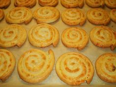 Savory Pastry, Salty Cake, Hungarian Recipes, Snacks, Appetisers, Sweet And Salty, Bakery, Good Food, Food And Drink