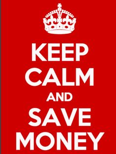 GREAT Saving Money Tips from YOU!