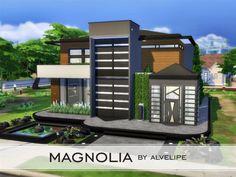 alvelip's Magnolia - NO CC