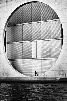 quadratur des kreises :: squaring the circle by stemerk44. @Deidra Brocké Wallace