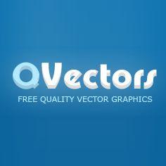 Free Vector Graphics - QVectors.net