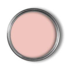 Perfection muurverf mat oud roze 1L