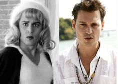 Male Actors Transformed into Women for Movies