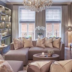 It was great to meet last week at the announcement. Our client loved the interiors and so we created their very own palazzo in Knightsbridge inspired by the combination of grand interior architecture and contemporary furnishings seen at the hotel Living Room Windows, Living Room Decor, Living Roon, Home Interior Design, Interior Architecture, Home Theaters, Dream Decor, My New Room, Home Decor Inspiration