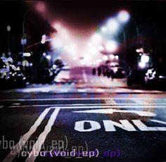Cybo - Void_EP (2009)