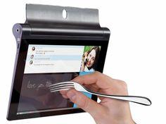 Akankah Lenovo Membunuh Stylus Pen dengan Yoga Tab 2?