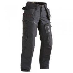 """Softshell-Handwerkerhose """"X1500"""" - BLAKLÄDER® #Blåkläder #arbeishose #winterarbeitshose #arbeitskleidungwinter"""