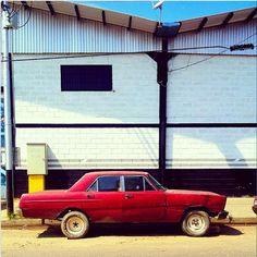 Dodge Dart, en Maracay