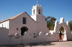 Iglesia de Atacama