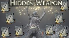 Hidden Weapon Trolling - Dark Souls 3