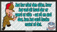 Ja, det må man sande. :) Funny Signs, Haha, Advertising, Smile, Sayings, Words, Quotes, Fictional Characters, Wise Words