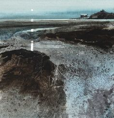 NAOMI TYDEMAN RI WATERCOLOR