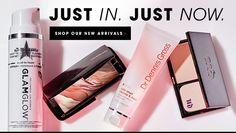 New Arrivals @ Sephora