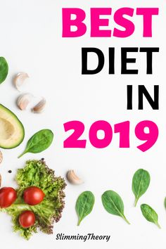 If getting healthy is one of your New Year's resolutions, check out this ranking of the top overall diets for 2019. Best Diets for Weight Loss and more... #bestdiet #dietingtips #weightlossdiet #dietin2019