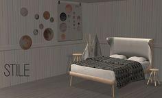 Sets [Riekus13] Stile Bedroom