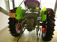 Zetor 25 K Monster Trucks, Gallery, Vehicles, Tractor, Roof Rack, Car, Vehicle, Tools