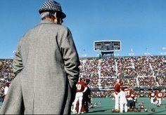 "Happy Birthday Coach Bryant - Paul William ""Bear"" Bryant (September 11, 1913 – January 26, 1983)"