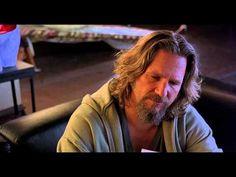 "In memoriam Philip Seymour: Hoffman in ""The Big Lebowski"" (1998) (Quelle: Youtube)"