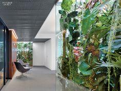 Lofty Ambitions: Ippolito Fleitz Transforms a Frankfurt Office Tower