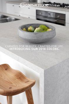 49 Best Caesarstone 2018 Colors Images