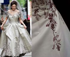 15 Most Expensive Wedding Dresses - World Most Expensive