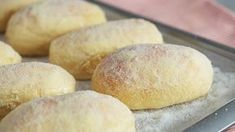 WATCH: How to Make Cheese Rolls Learn how to make soft, buttery, sweet cheese rolls.<br> Learn how to make soft, buttery, sweet cheese rolls. Cheese Bread Rolls, Cheese Roll Recipe, Bread Bun, Cheese Recipes, Bread Recipes, Baking Recipes, Yeast Bread, Ensaymada Recipe, Easy Pandesal Recipe